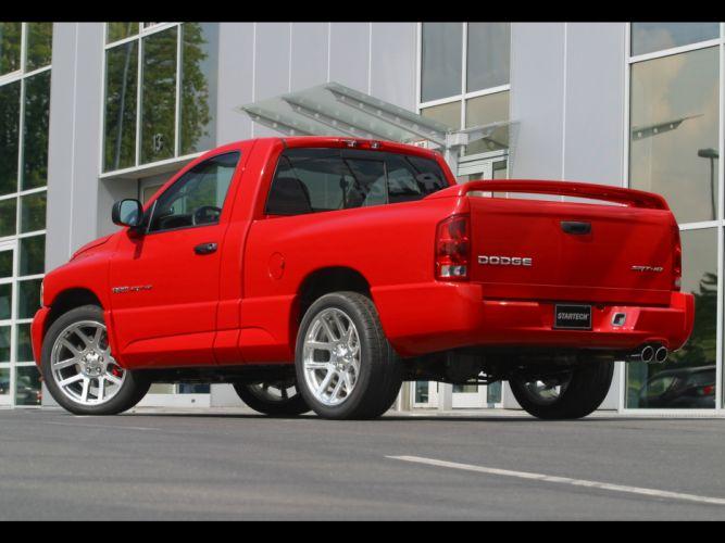 2005 Startech Dodge Ram Pickup truck tuning muscle g wallpaper
