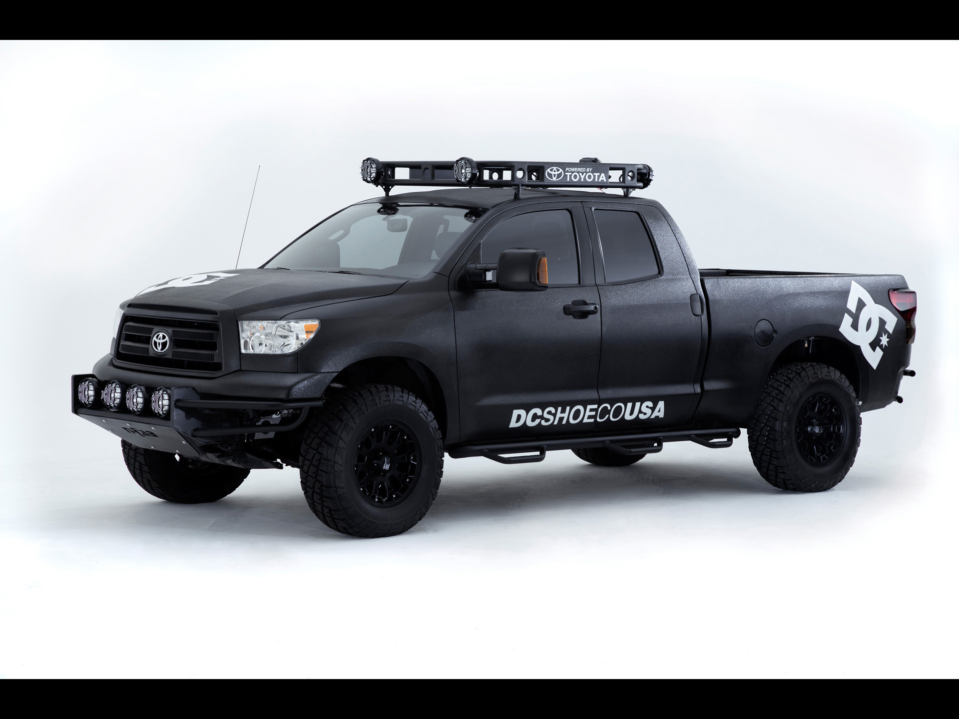 2011 toyota ultimate motocross truck pickup 4x4 wallpaper. Black Bedroom Furniture Sets. Home Design Ideas