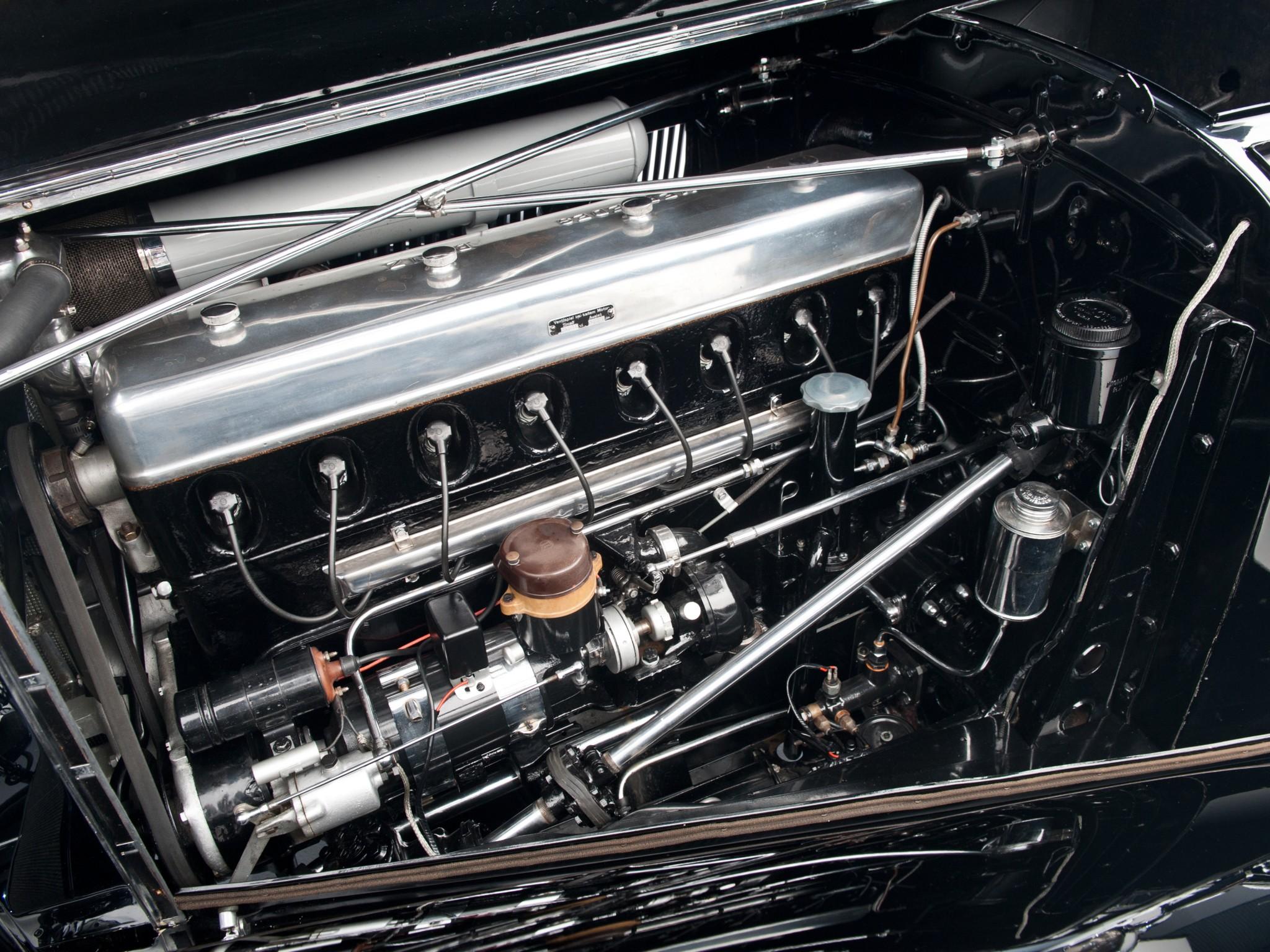 A B Eca Be Ab on 1936 Mercedes Benz 540k