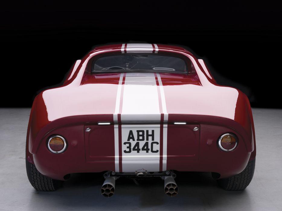 1963 Porsche 904-6 Carrera GTS Prototype 904 supercar supercars classic race racing wallpaper