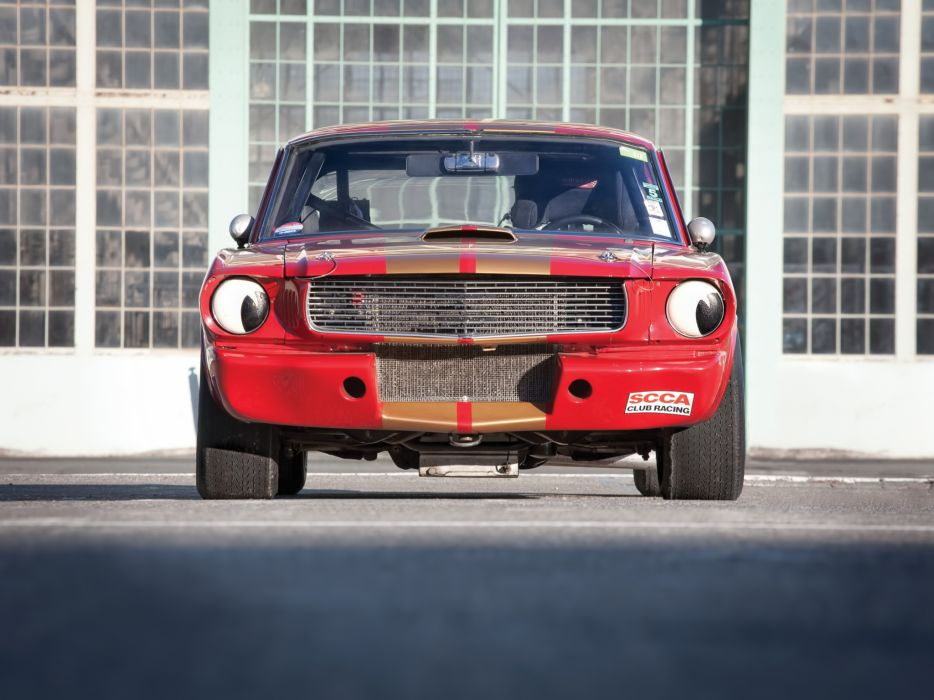 1966 Shelby GT350H SCCA B-Production ford mustang race racing hot rod rods muscle  f wallpaper
