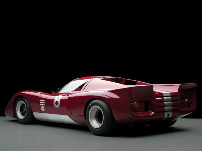1969 Chevron B16 rally classic supercar supercars race racing ford g wallpaper