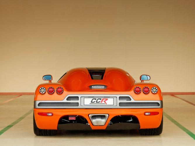 2004 Koenigsegg CCR supercar supercars g wallpaper