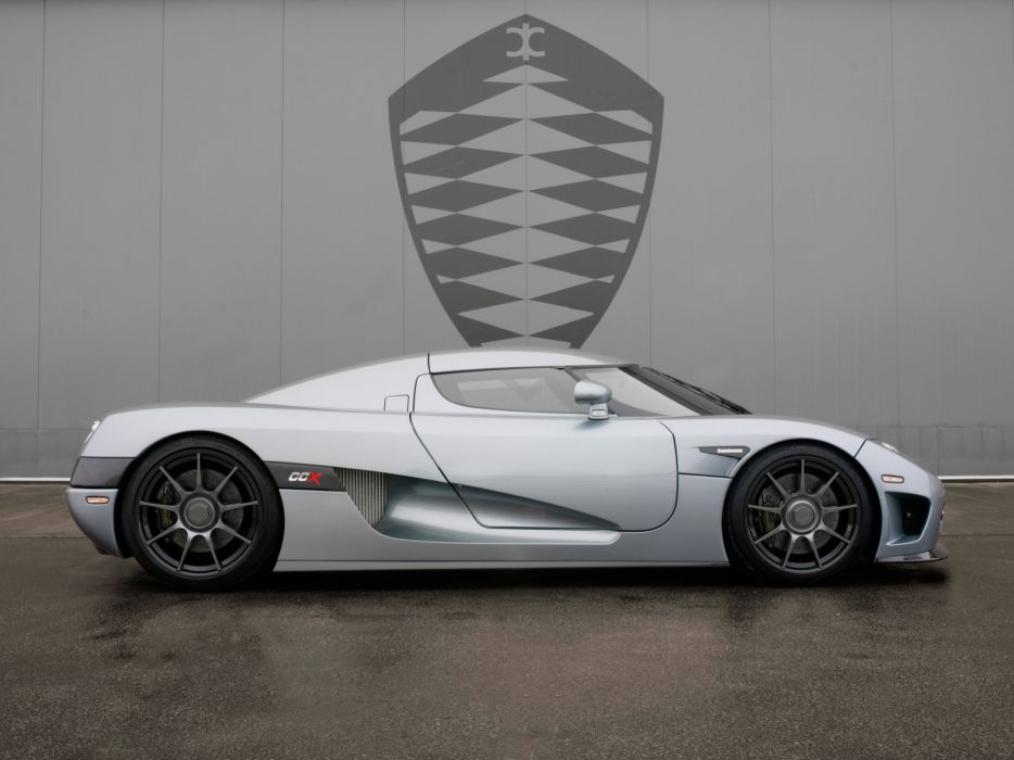 2006 Koenigsegg CCX supercar supercars     g wallpaper