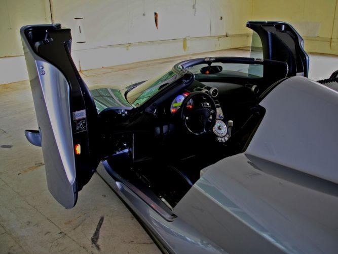 2006 Koenigsegg CCX supercar supercars interior g wallpaper