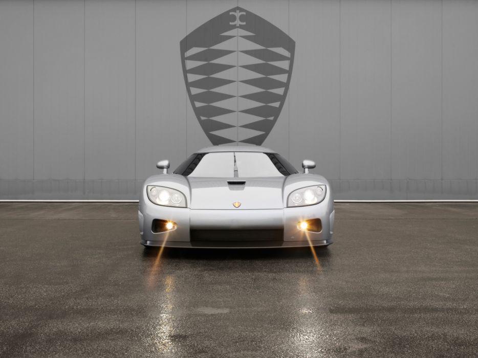 2006 Koenigsegg CCX supercar supercars wallpaper