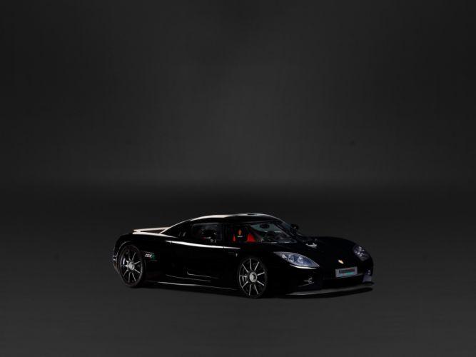 2007 Koenigsegg CCXR supercar supercars wallpaper