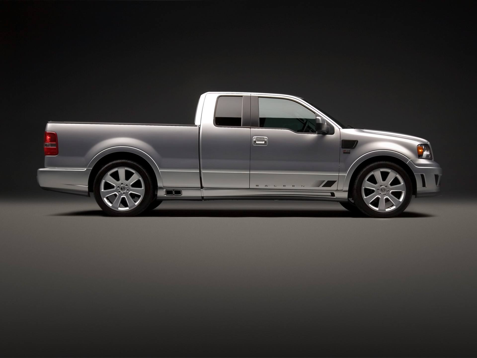 2007 saleen s331 sport truck ford f 150 pickup muscle supertruck g wallpaper 1920x1440 113945 wallpaperup