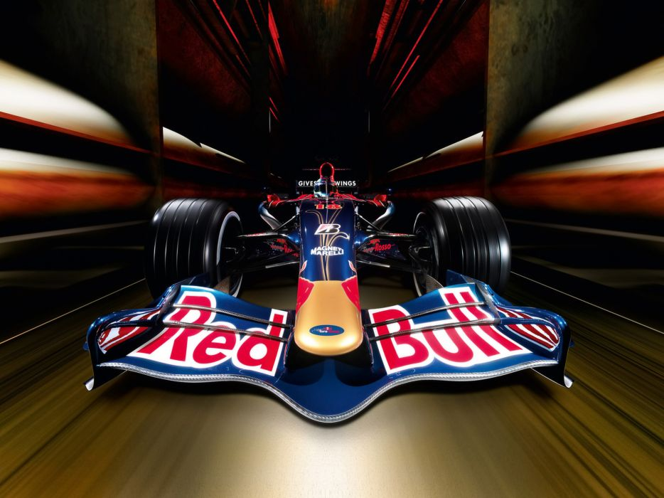 2007 Scuderia Torro Rosso STR2 formula one f-1 race racing ferrari  f wallpaper