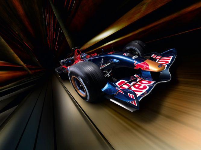 2007 Scuderia Torro Rosso STR2 formula one f-1 race racing ferrari wheel wheels e wallpaper