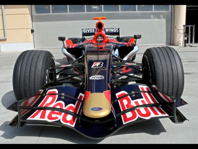2007 Scuderia Torro Rosso STR2 formula one f-1 race racing ferrari wheel wheels f wallpaper