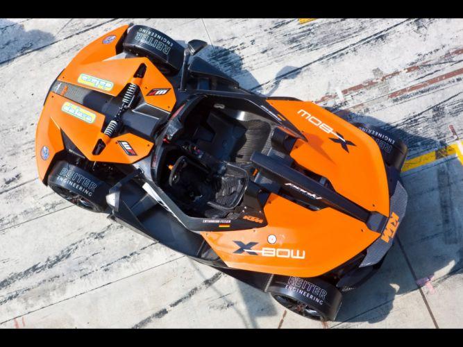 2008 KTM X-Bow supercar supercars race racing interior wallpaper