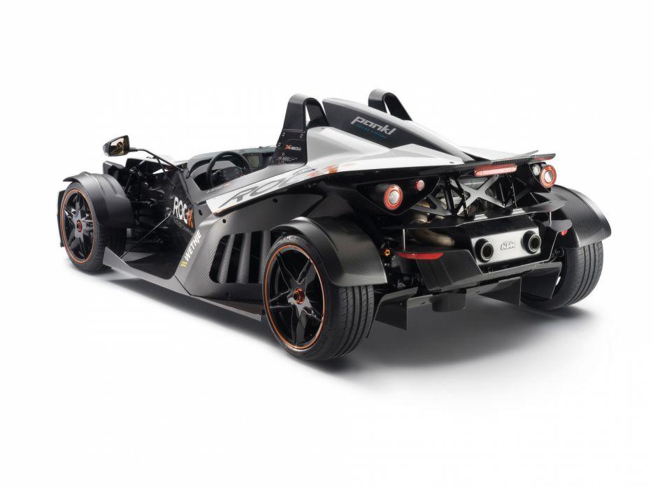 2009 KTM X-Bow ROC supercar supercars   f wallpaper