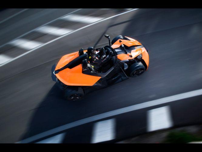 2009 KTM X-Bow Street supercar supercars race racing f wallpaper