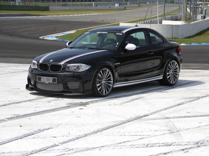 2011 Kelleners KS1-S BMW 1-Series Coupe tuning g wallpaper