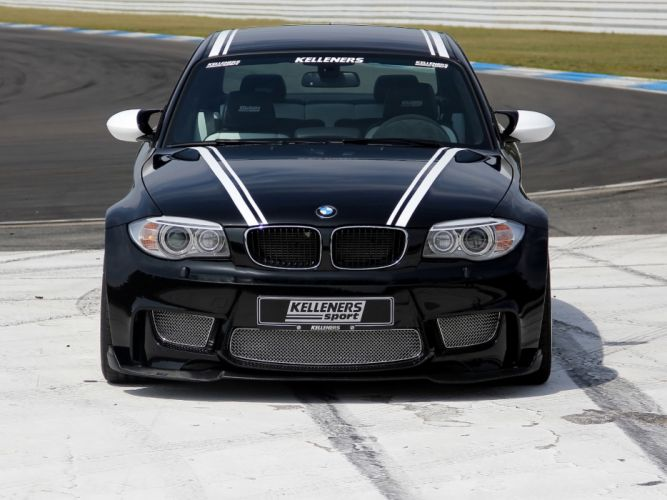 2011 Kelleners KS1-S BMW 1-Series Coupe tuning wallpaper