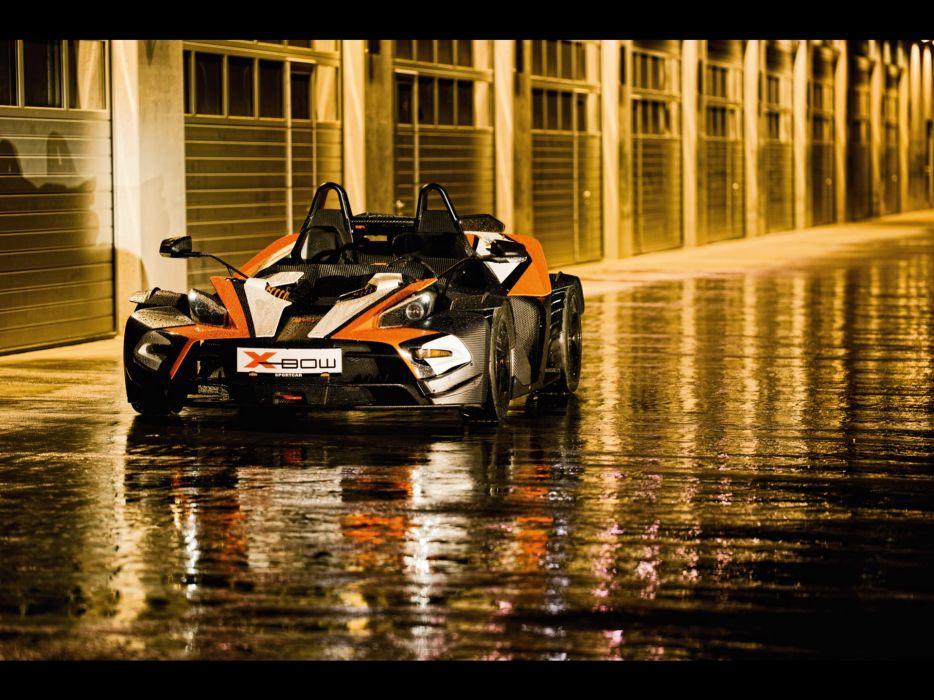 2011 KTM X-Bow R supercars supercar   gh wallpaper