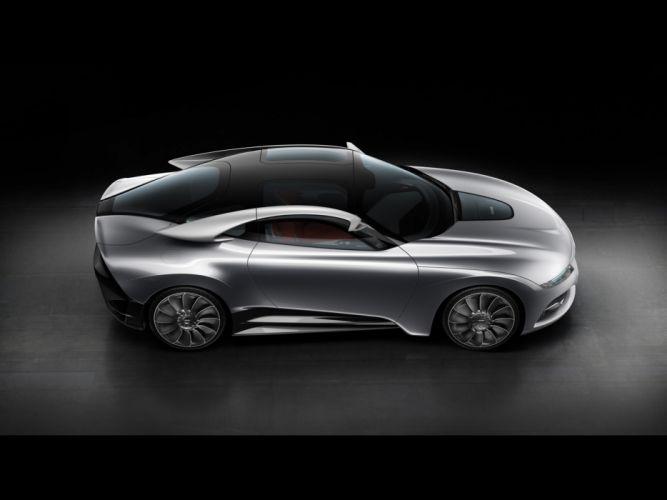 2011 Saab PhoeniX Concept supercar supercars f wallpaper