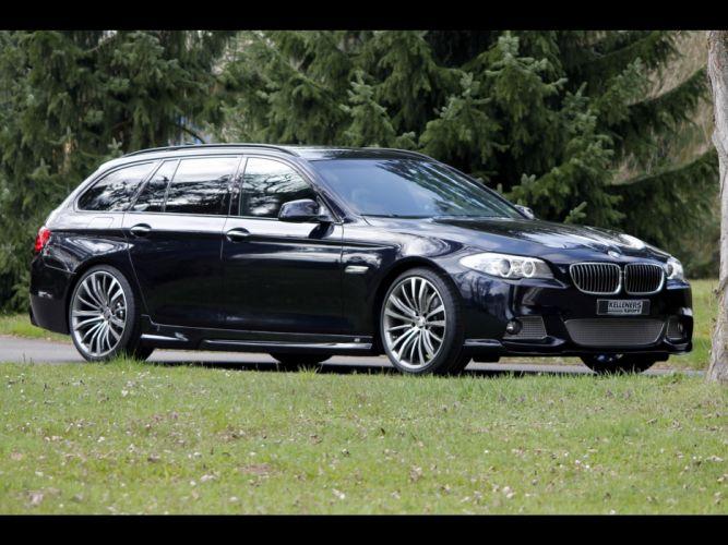 2012 Kelleners BMW 5-Series Touring stationwagon tuning wallpaper
