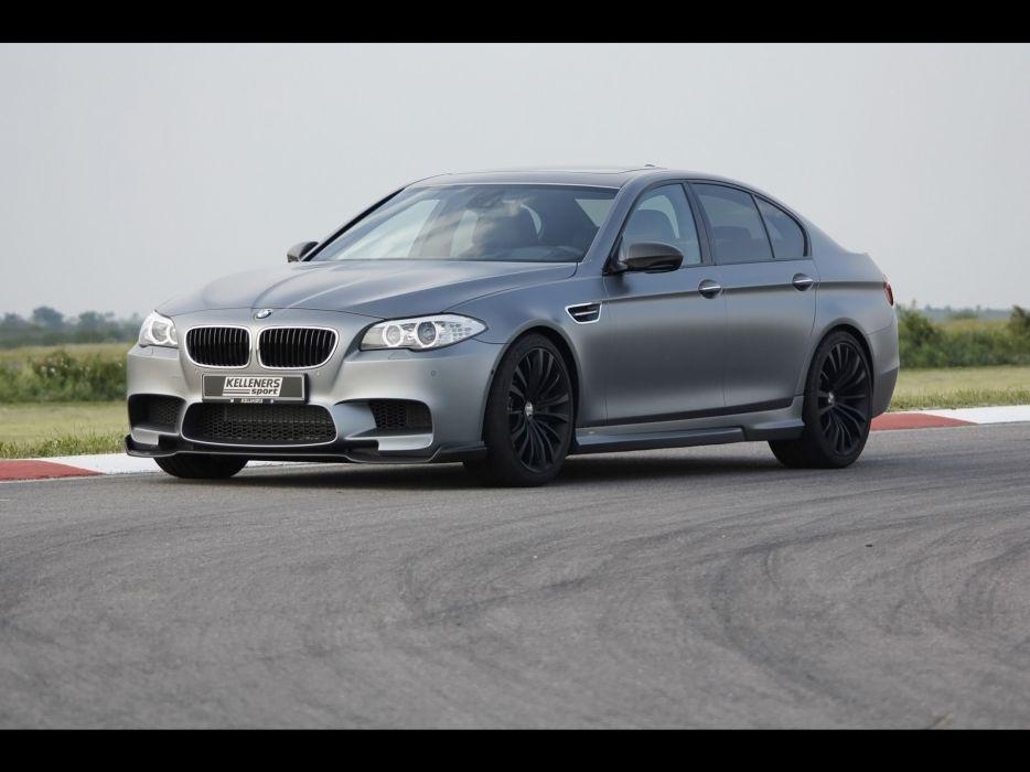 2012 Kelleners BMW M-5 KS5-S tuning   g wallpaper