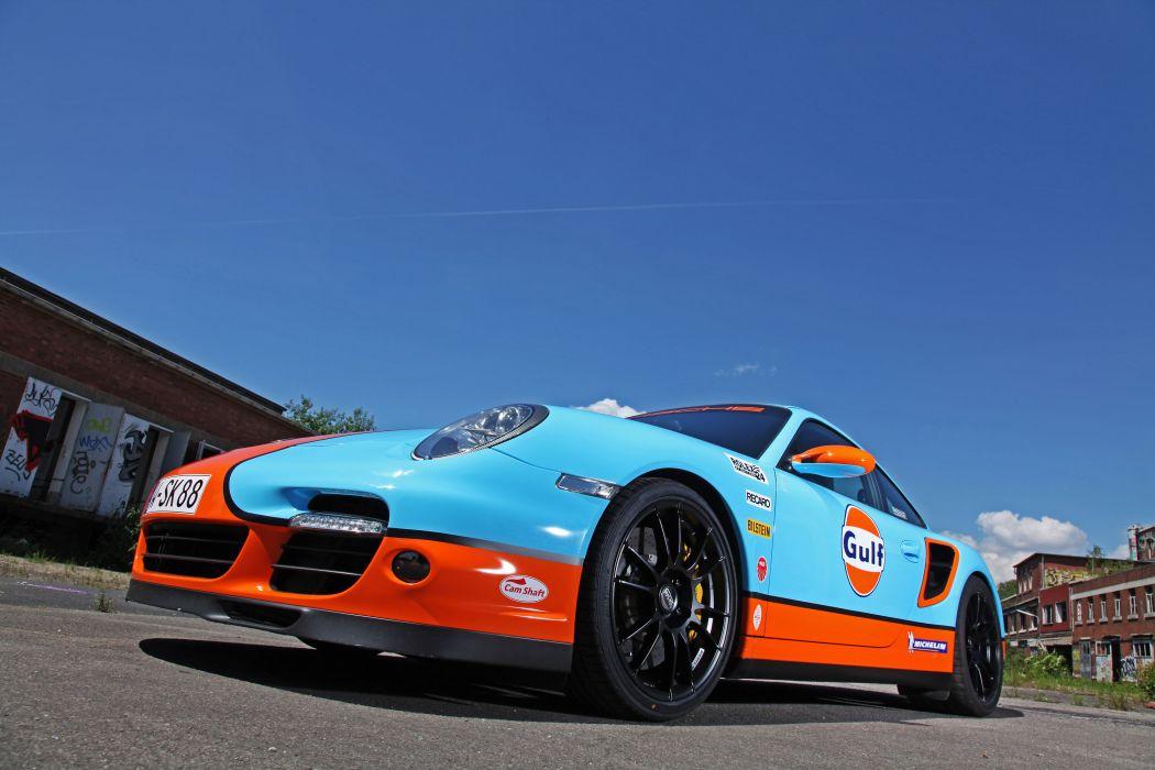 2013 CAM-SHAFT Porsche 997 Turbo supercar supercars    d wallpaper