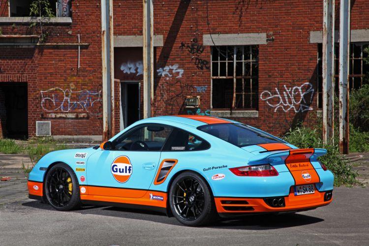 2013 CAM-SHAFT Porsche 997 Turbo supercar supercars dd wallpaper