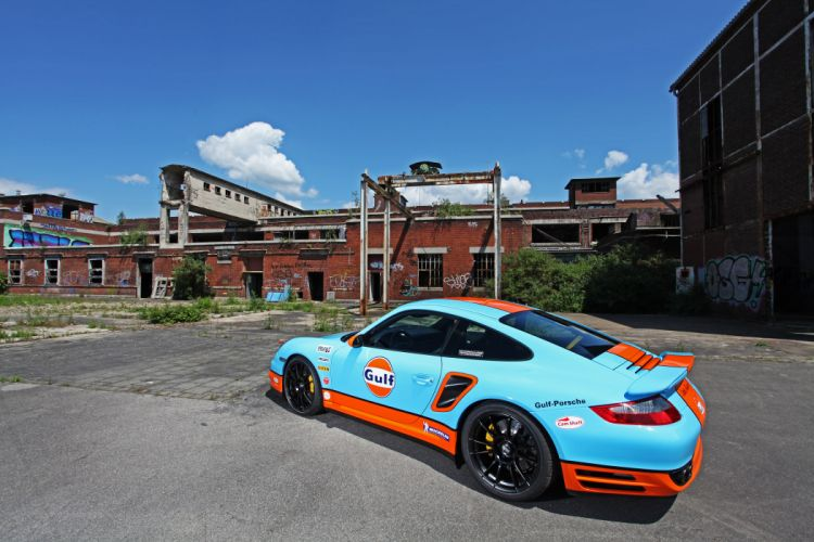 2013 CAM-SHAFT Porsche 997 Turbo supercar supercars ds wallpaper