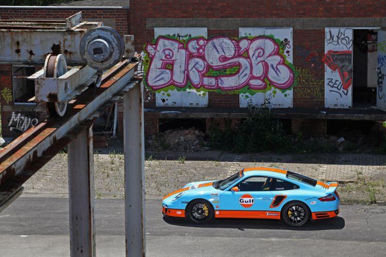 2013 CAM-SHAFT Porsche 997 Turbo supercar supercars f wallpaper