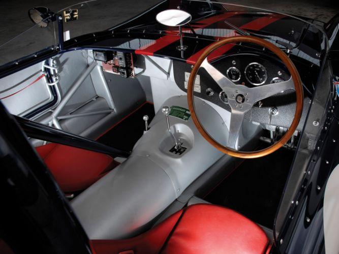 1955 Maserati 250S supercar supercars race racing retro interior f wallpaper