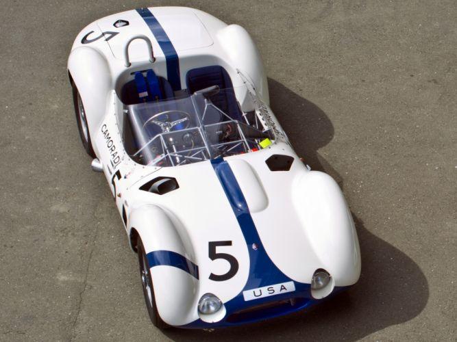 1959 Maserati Tipo 6-1 Birdcage race racing supercar supercars retro interior f wallpaper