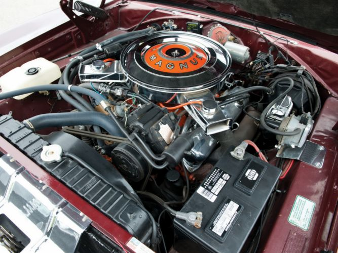 1970 Dodge Charger R-T S-E classic muscle engine engines wallpaper
