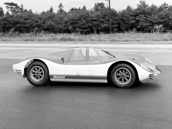 1966 Nissan R380-II supercar supercars classic race racing f wallpaper