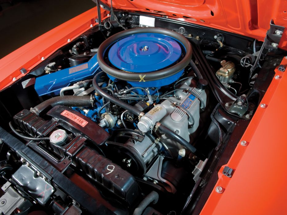 1970 Ford Mustang Boss 429 muscle classic j engine engines wallpaper