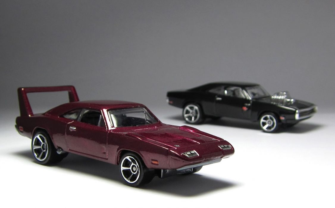 1968 Dodge Charger Daytona Fast Furious 6 muscle classic hot rod rods movie movies toy toys hotwheels   r_JPG wallpaper