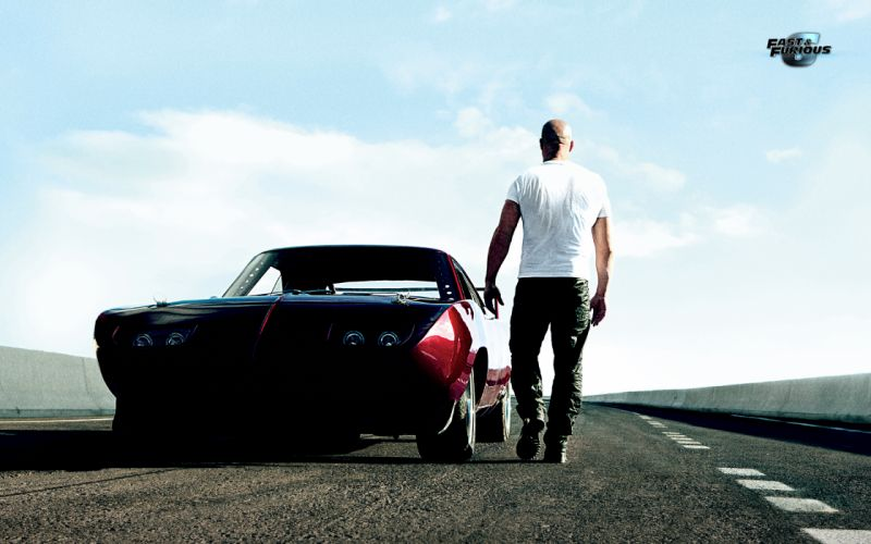 1968 Dodge Charger Daytona Fast Furious 6 muscle classic hot rod rods movie movies vin wallpaper