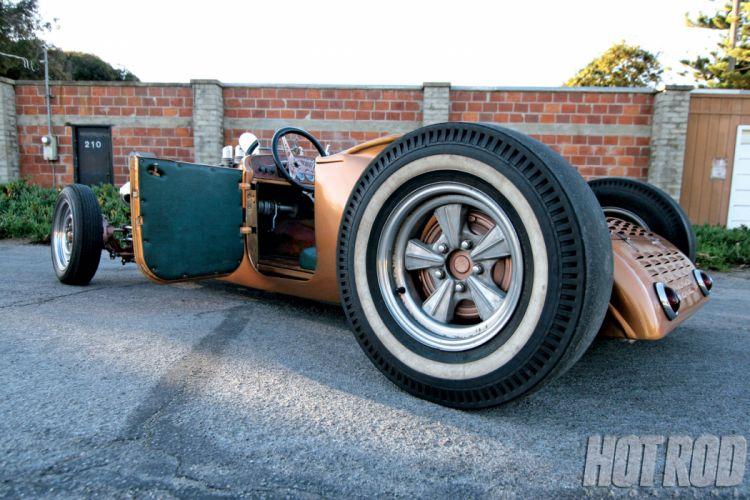 1923 Dodge 1926 Ford Roadster retro hot rod rods h wallpaper