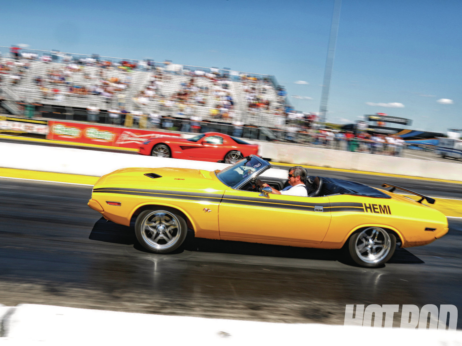 1970 dodge challenger drag - photo #21