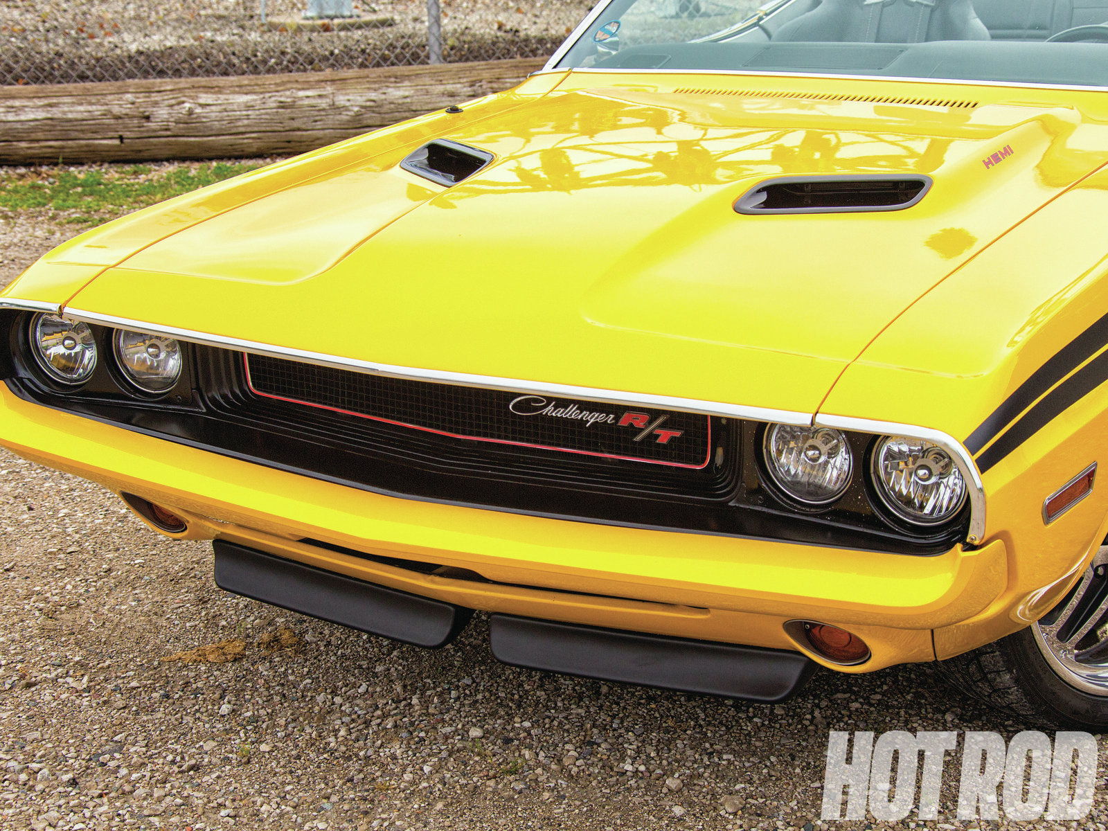 1970 dodge challenger convertible hemi muscle classic hot rod rods hk ...