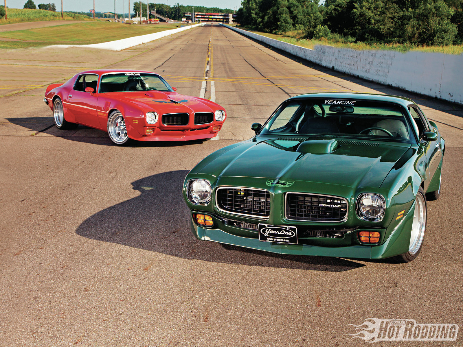 yearone trans am wallpaper - photo #19