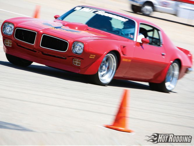 1973 Pontiac Trans-Am muscle classic hot rod rods trans race racing wallpaper
