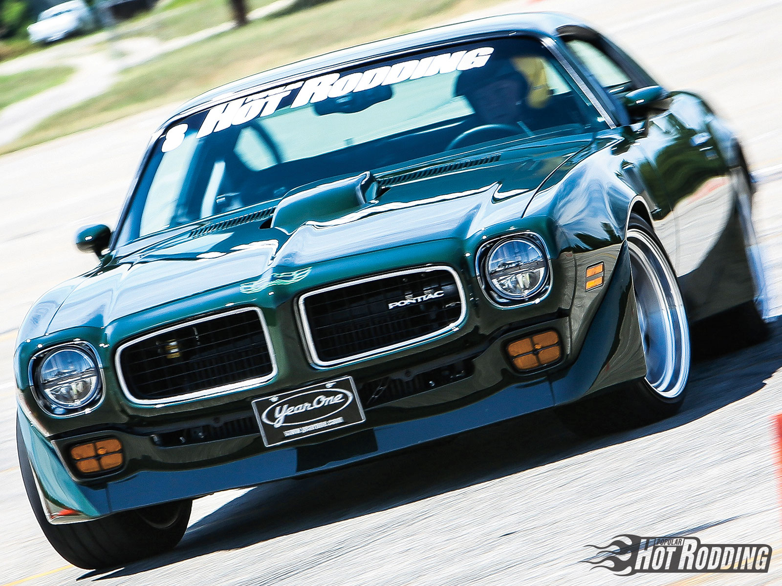 yearone trans am wallpaper - photo #25