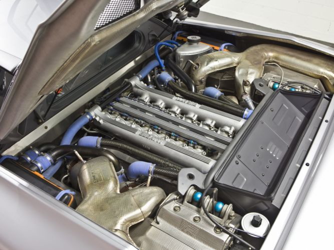 1992 Bugatti EB110 G-T supercar supercars engine engines f wallpaper