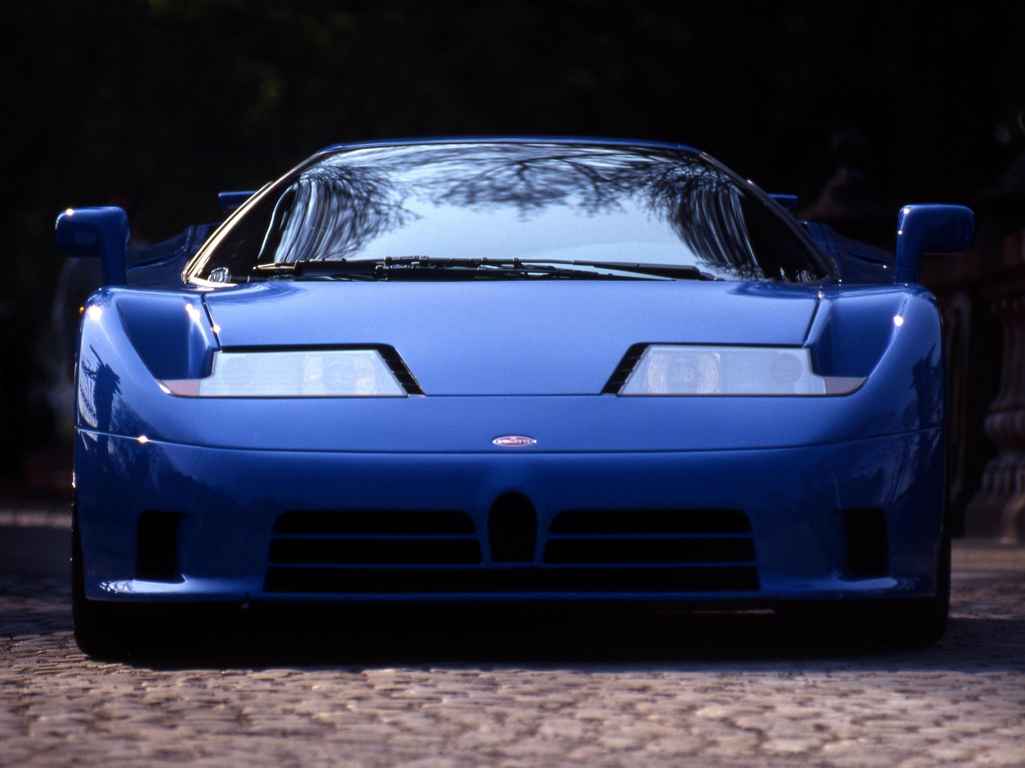 1992 Bugatti Eb110 G T Supercar Supercars F Wallpaper