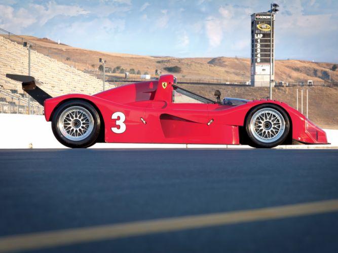 1993 Ferrari 333 SP race racing supercar supercars f wallpaper