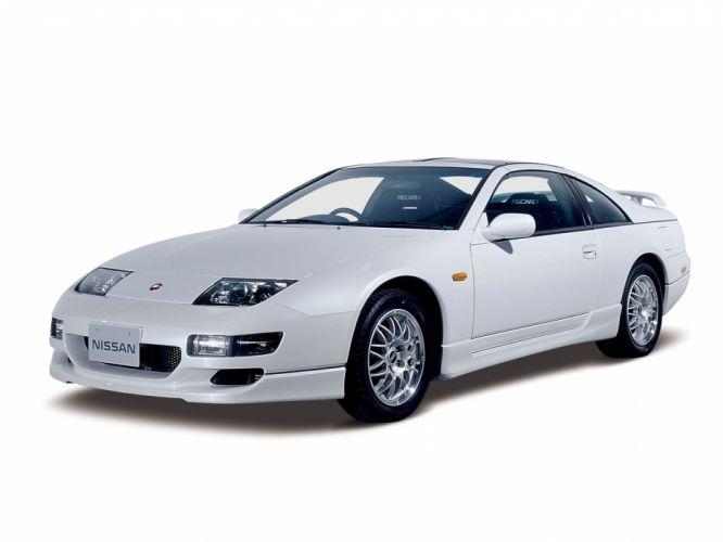 1998 Nissan Fairlady Z-Version R Twin Turbo 2by2 GCZ32 h wallpaper