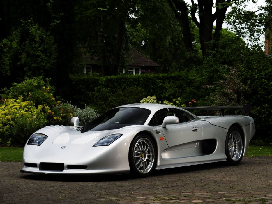 2005 Mosler MT900S supercar supercars       g wallpaper