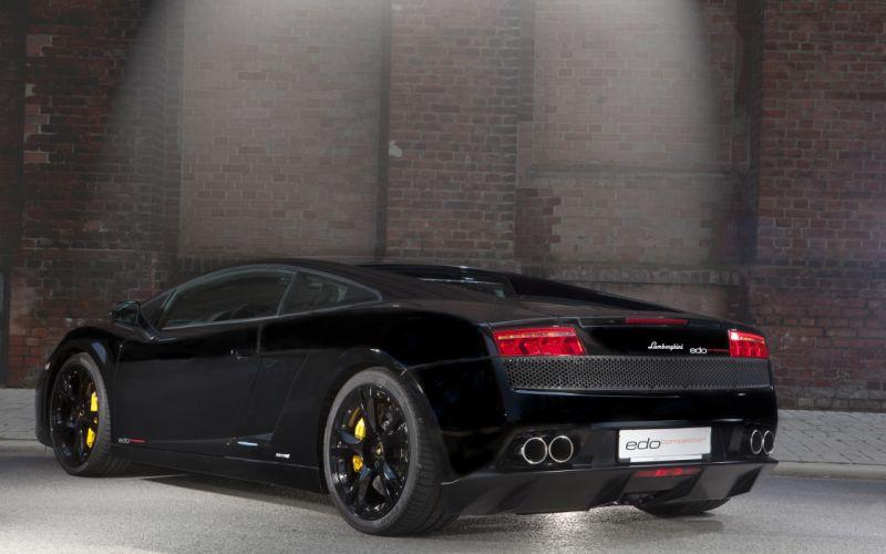 2010 Edo-Competition Lamborghini Gallardo LP600-4 supercar supercars g wallpaper