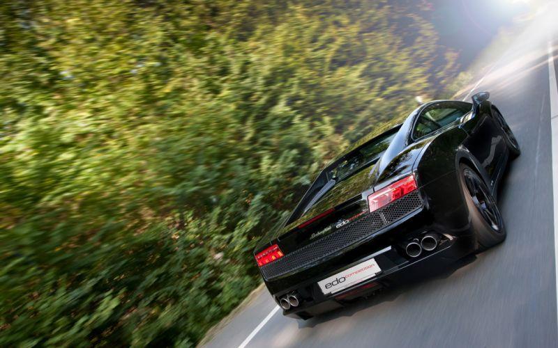2010 Edo-Competition Lamborghini Gallardo LP600-4 supercar supercars gd wallpaper