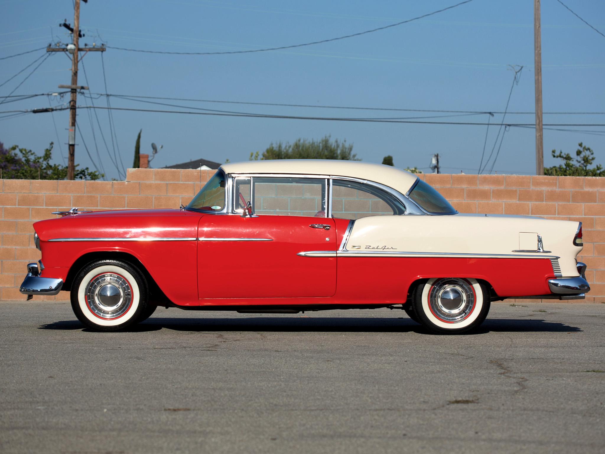 1955 chevrolet bel air sport coupe 2454 1037d retro g wallpaper 2048x1536 115617 wallpaperup - 1955 chevrolet belair sport coupe ...