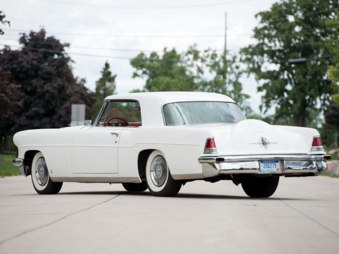 1956 Lincoln Continental Mark-II mark luxury retro g wallpaper